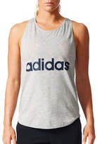 Adidas Essentials Linear Loose Tank