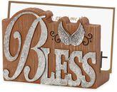 "Precious Moments Pray it Forward ""Bless"" Prayer Card Holder"