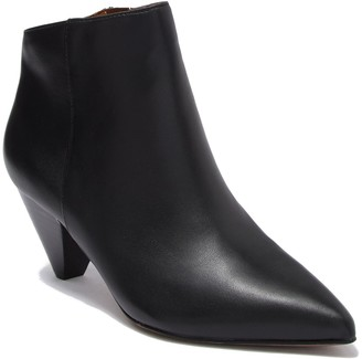 Franco Sarto Daisy Leather Bootie