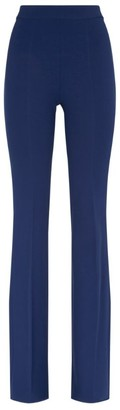 Emilio Pucci Tailored Bootcut Trousers