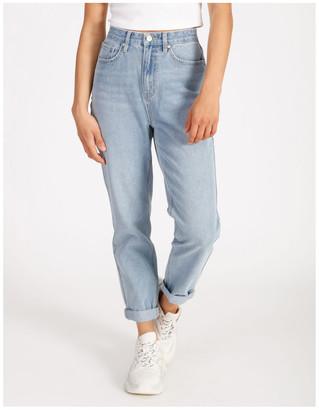 Miss Shop Mom Jeans Lt