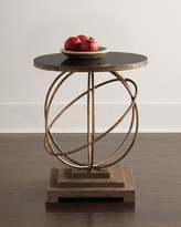 Horchow Saturn Side Table