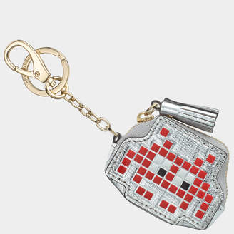 Anya Hindmarch Space Invaders Coin Purse