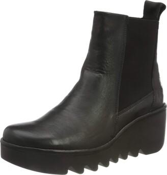 Fly London Women's BAGU233FLY Chelsea Boot