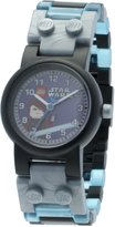 Lego Kids' 9002052 Star Wars Anakin Watch With Minifigure