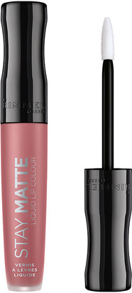 Rimmel Stay Matte Liquid Lip Colour 5.5Ml 110 Blush