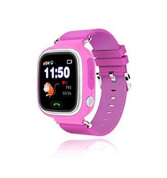 Leotec Smart Watch LESWKIDS02PAMZ