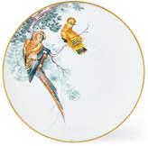 Hermes Carnets d' Equateur Birds Dinner Plate