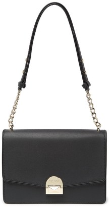 Kate Spade Rima Leather Shoulder Bag