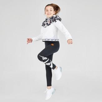 Nike Girls' Sportswear Marker Leggings