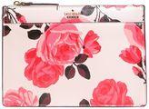 Kate Spade Cameron Street Roses Clarise Clutch