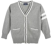 Andy & Evan Infant Boy's Varsity Cardigan