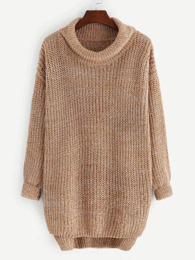 49854dd740 Longline Sweaters - ShopStyle