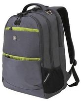 Swiss Gear SwissGear Backpack - Solid Gray w/ Lime