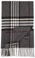 The Men's Store at Bloomingdale's Exploded Plaid Scarf