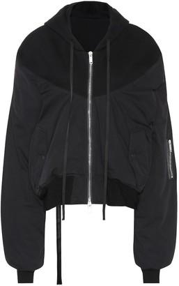 Unravel Bomber jacket