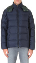 Michael Kors Quilted Shell Jacket