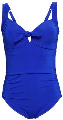 Jets Jetset Knotted Swimsuit