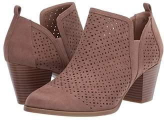 LifeStride Jillian (Black) Women's Boots