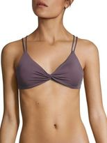 L-Space LSpace Hartley Twisted Bikini Top