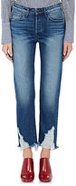 3x1 Women's Higher Ground Boyfriend Crop Jeans