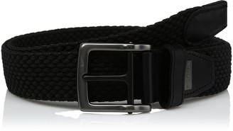 Nike Men's G-Flex Woven Stretch Golf Belt