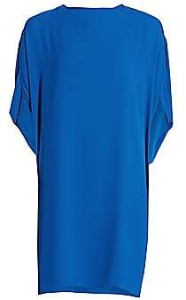 Halston Women's Cocoon Dress