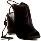 Kenneth Cole New York Darla Peep Toe Wraparound Sandal