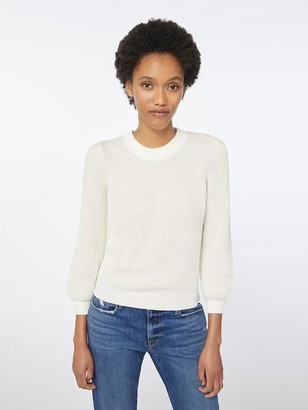 Frame Chunky Sweater