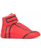Maison Margiela Leather trainers