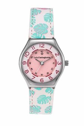 Lulu Castagnette Casual Watch 38912