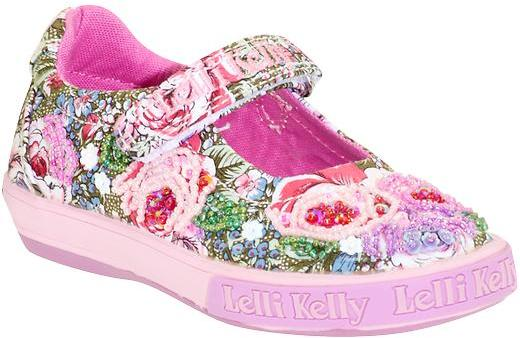 Lelli Kelly Kids Rose Dolly (Toddler/Youth)