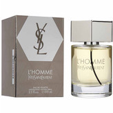 Saint Laurent Men's L'homme 3.4Oz Eau De Toilette