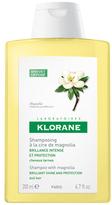 Klorane Shampoo with Magnolia - Dull Hair (6.7 OZ)