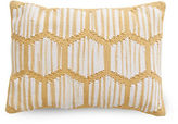 Glucksteinhome Hiyan Rectangular Cushion