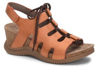 bionica Sorena Wedge Sandal