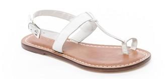 Bernardo Luxury Maverick Flat Sandal