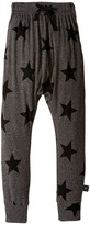Nununu Star Baggy Pants (Little Kids/Big Kids)