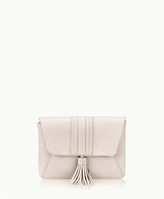 GiGi New York Ava Clutch Pebble Grain