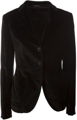 Tagliatore Velvet Jacket