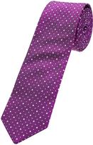 Oxford Silk Tie Pttn