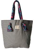Roxy Act Together Tote Bags