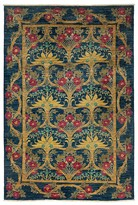 "Solo Rugs Morris Collection Oriental Rug, 5'10"" x 8'10"""