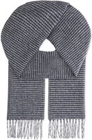 Johnstons Brodie Chunky Cashmere Scarf