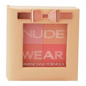 Physicians Formula Nude Wear Glowing Nude Blush, Rose