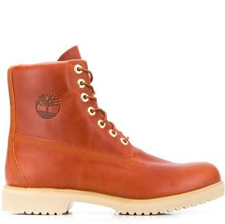 Timberland Inca combat boots