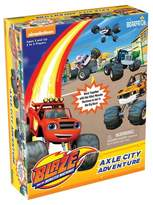 Briarpatch Blaze and the Monster Machines Axle City Adventure Game