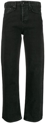 Rag & Bone straight-fit jeans