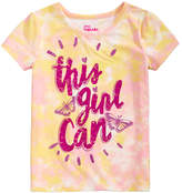 Epic Threads T-Shirt, Toddler Girls, Created for Macy's