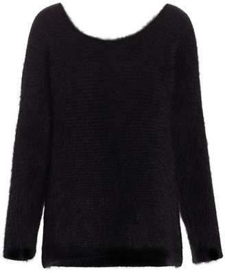 Adam Lippes Ribbed Sweater